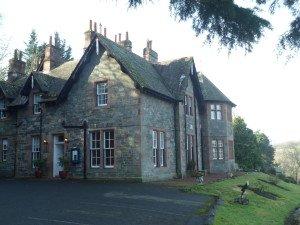 The Glen Hotel Selkirk
