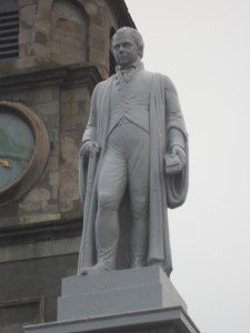Sir walter Scott Selkirk
