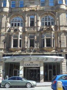 Carlton Hotel Edinburgh