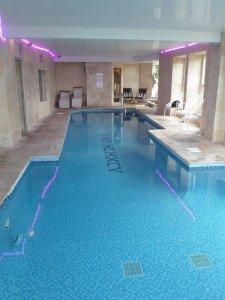 Ambassador Hotel pool