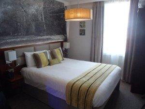 Seraphine Hotel London