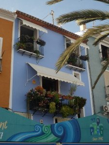 Villa Joyosa houses