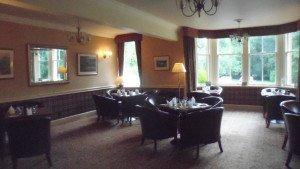 Dryburgh Abbey Hotel Bistro
