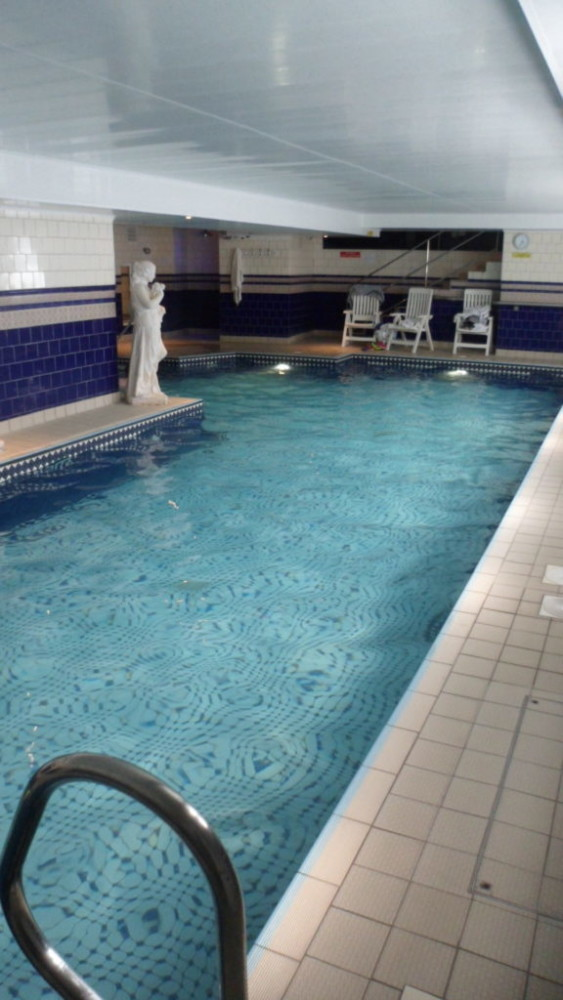 Crown Spa Hotel Scarborough Review And Rave