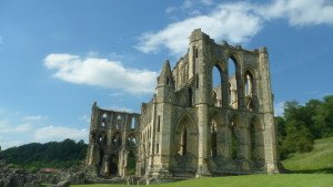 2 great historic things to do in north Yorkshire
