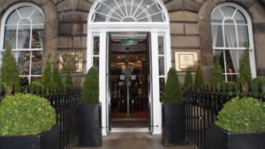 luxury hotels scotland