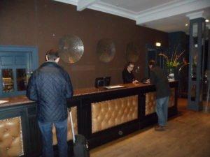 luxury hotels scotland
